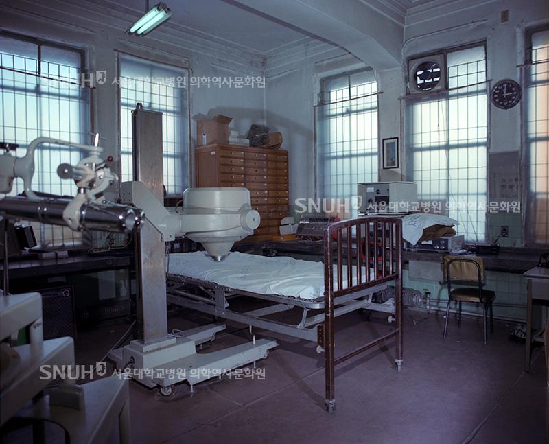 [1970년대] 방사성동위원소실