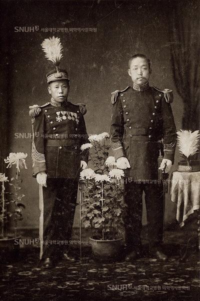 김익남과 김교준